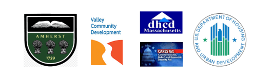 Amherst Small Business COVID Recovery Grants Program